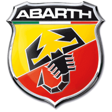 Abarth Car Spray Paint
