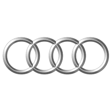 Audi Car Spray Paint