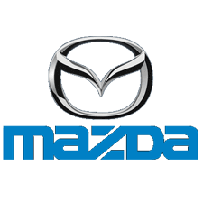 Mazda Car Spray Paint