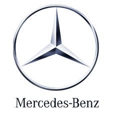 Mercedes Car Spray Paint