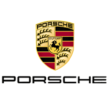 Porsche car spray paint