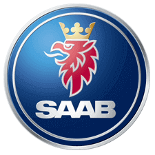 Saab Car Spray Paint