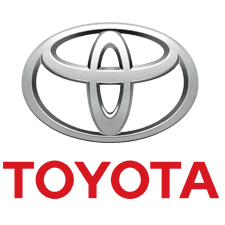 Toyota Car Spray Paint