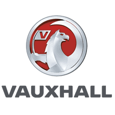 Vauxhall Car Spray Paint
