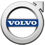 Volvo Car Spray Paint