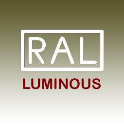 RAL Luminous Paint